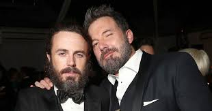 Ben and Casey